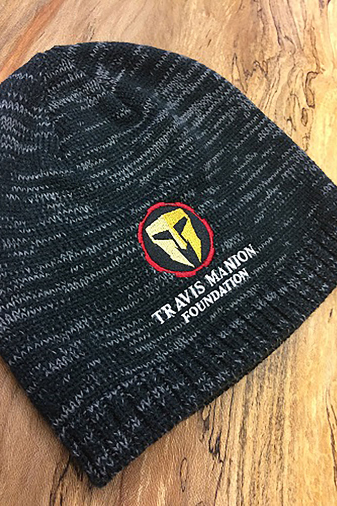 TMF District Spaced-dyed Beanie