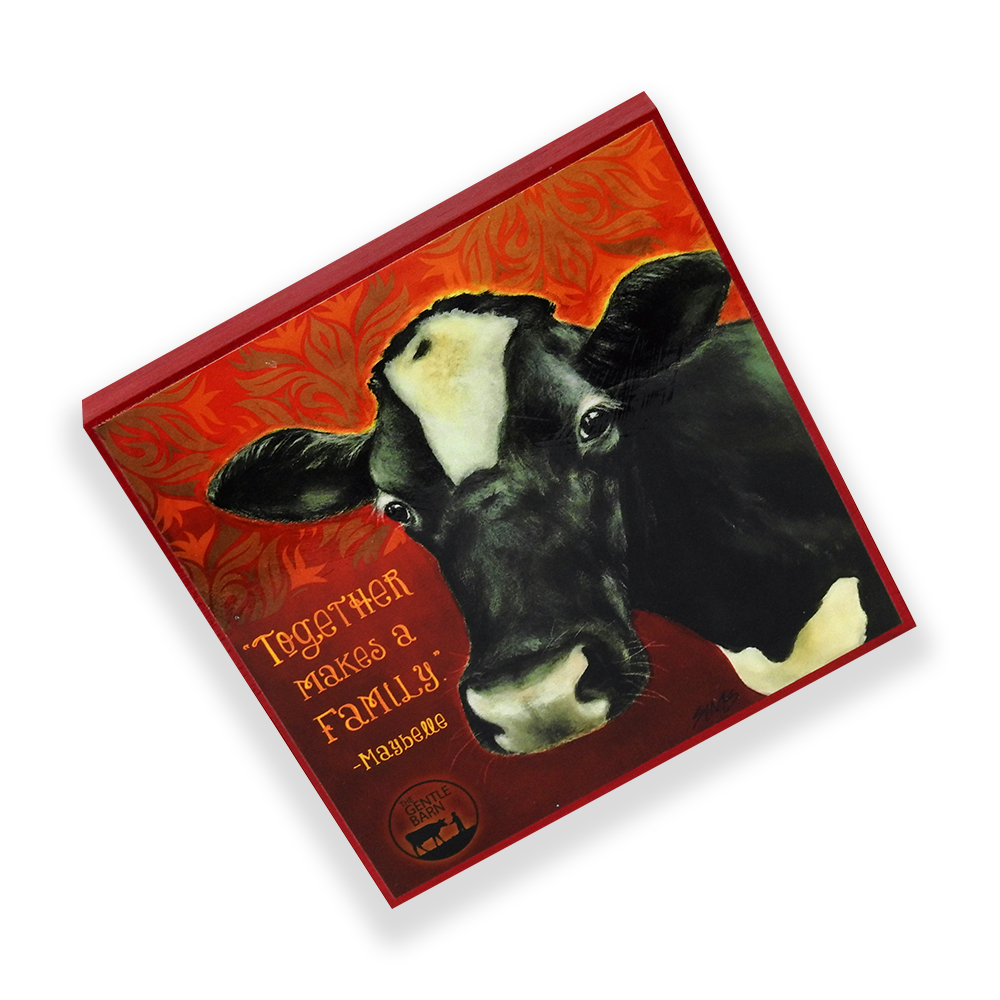 Jody Sims Compassionate Art Prints - Maybelle - GB-JSTN-MAY