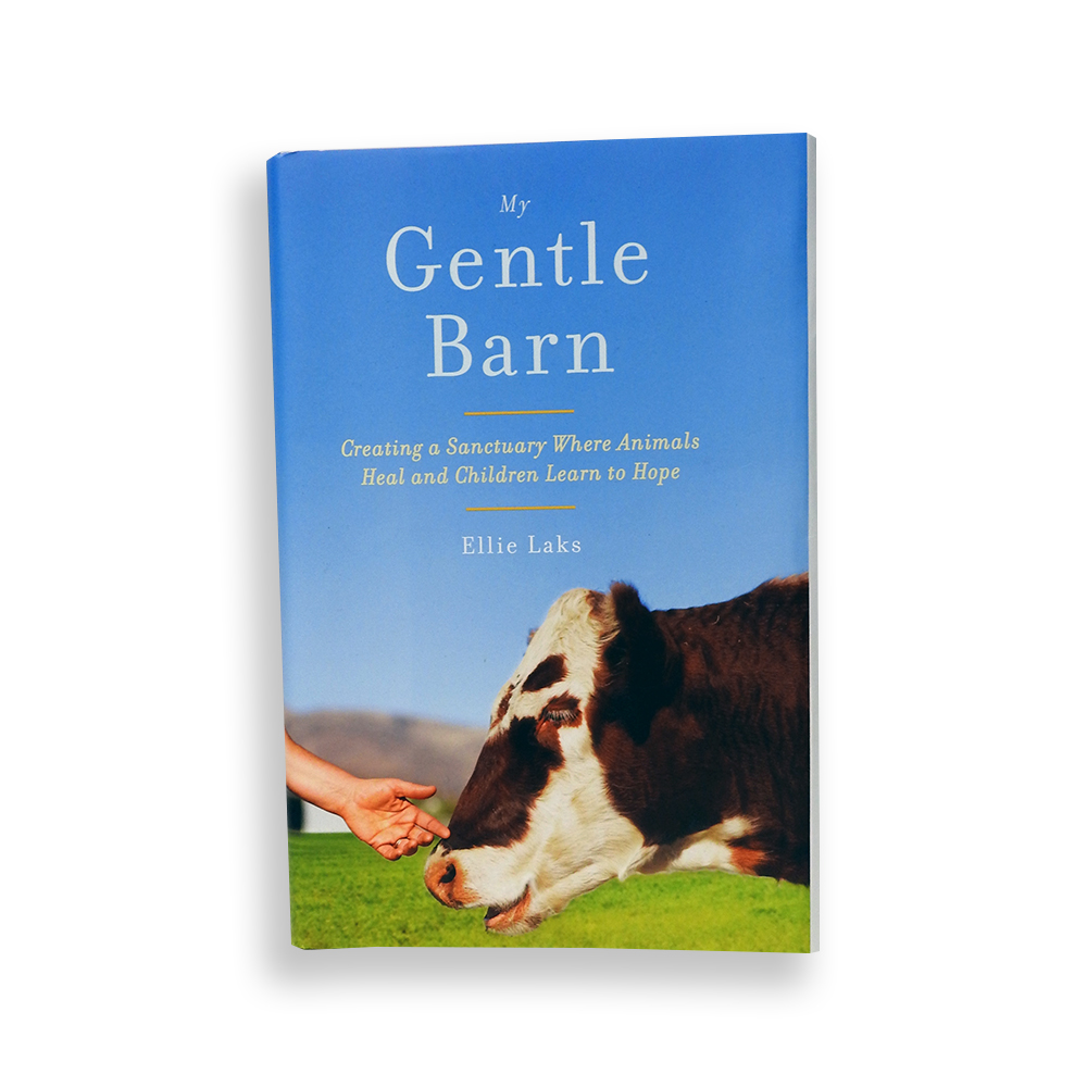 "Autographed Copy of ""My Gentle Barn"""