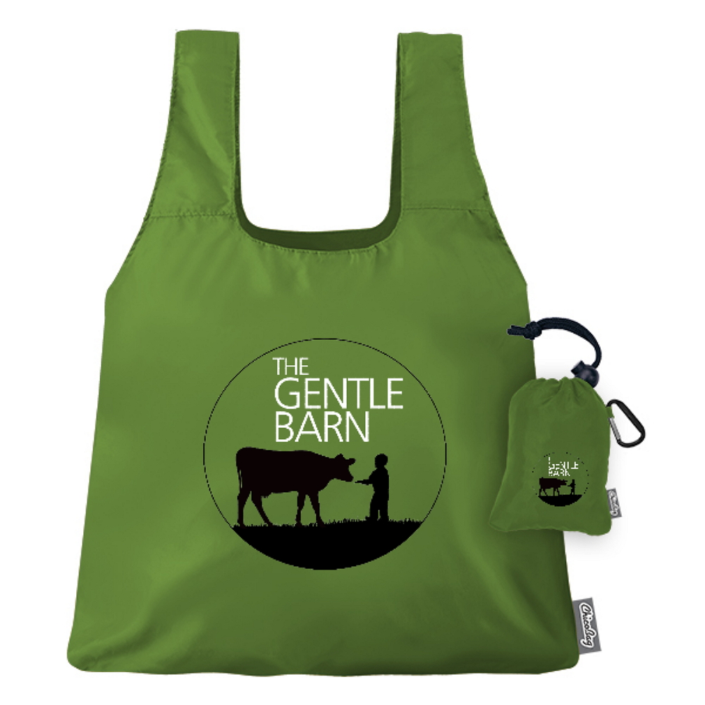 Gentle Barn Reusable Chico Bag