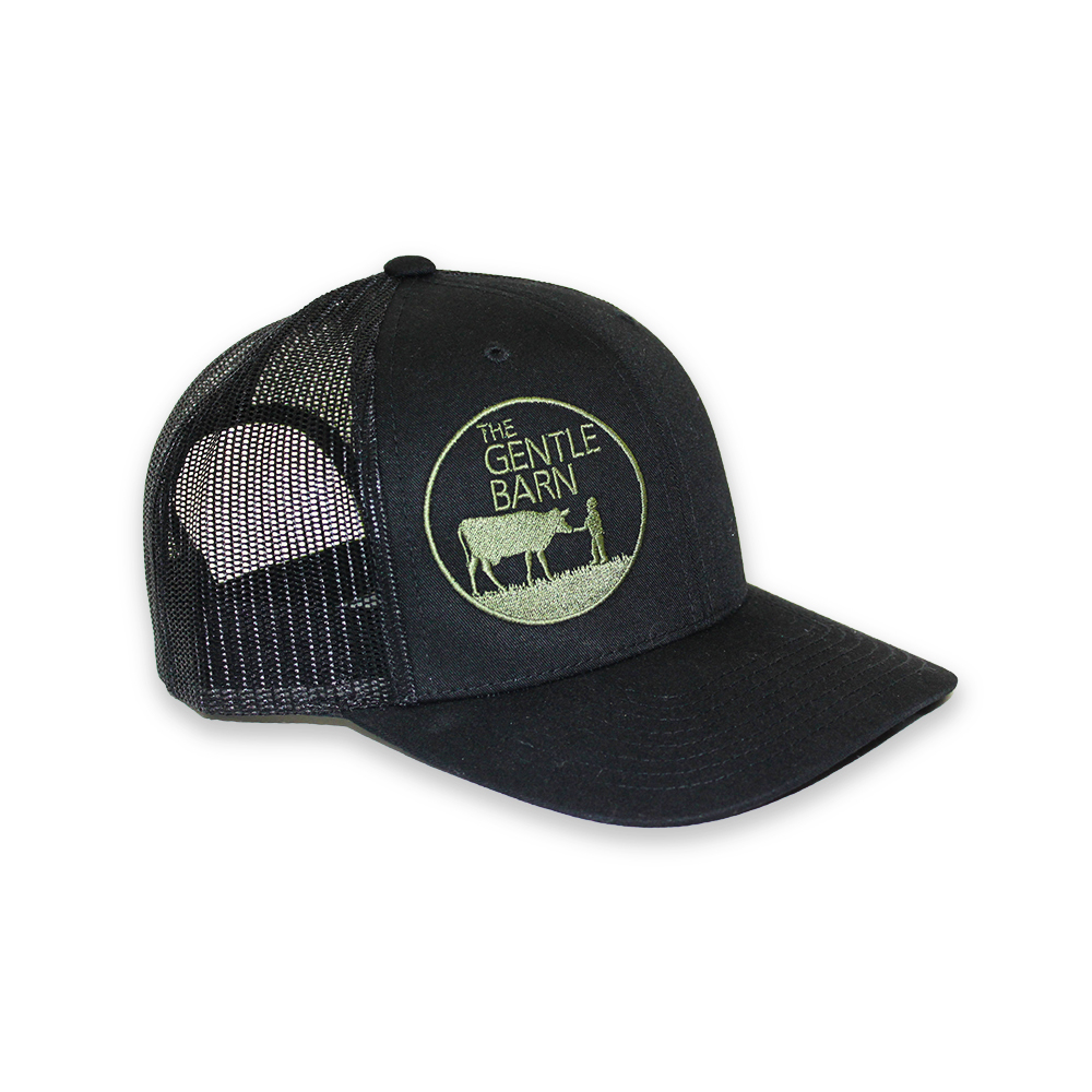Gentle Barn Adjustable Hat