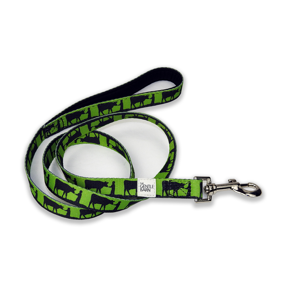 The Gentle Barn Dog Leash