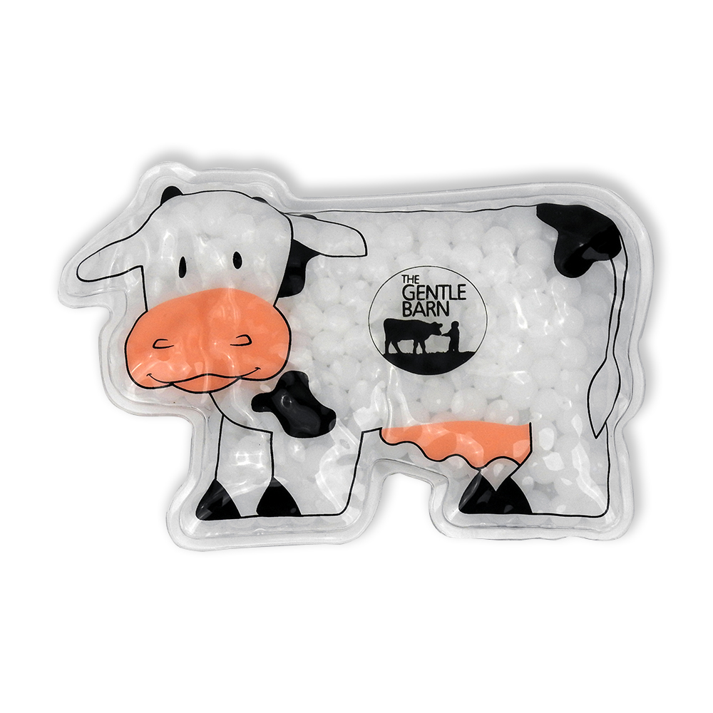 Gentle Barn Cow Ice Pack