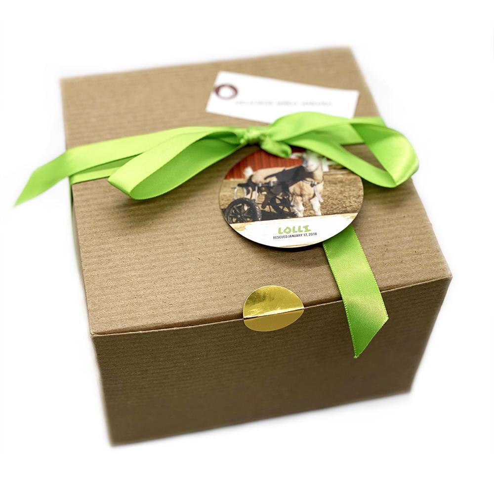 Vegan Muffins - Box of 6 - GB174