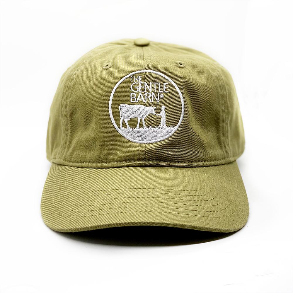 Gentle Barn Twill Cap - GB203