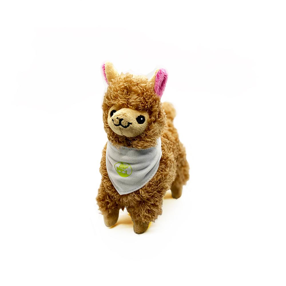 Gentle Barn Llama Plush