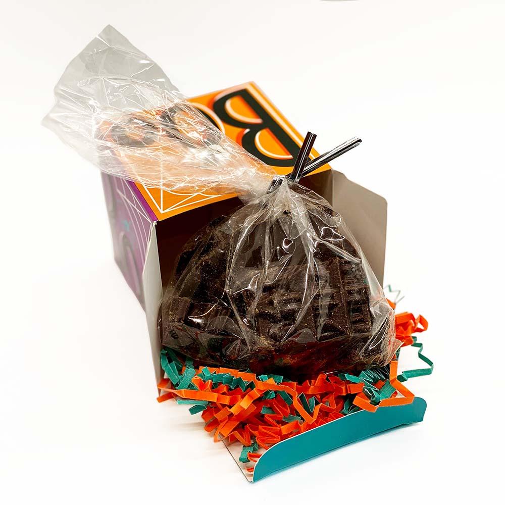 "Halloween ""Boo Box"" Vegan Chocolates - GB223"