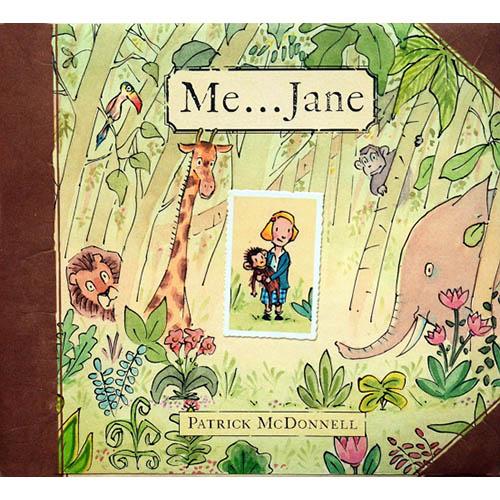 Me... Jane - JGI101