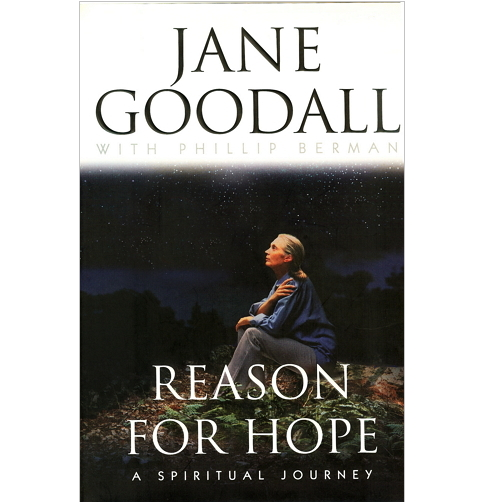 Reason for Hope: A Spiritual Journey