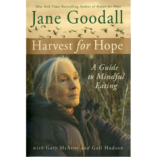 Harvest for Hope - JGI104