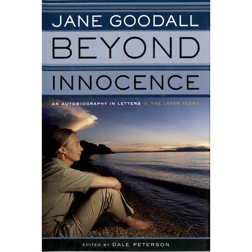 Beyond Innocence (Hardcover) - JGI110-H