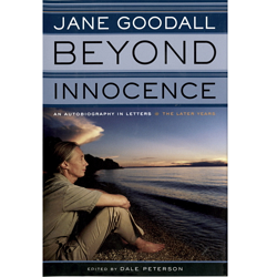 Beyond Innocence (Hardcover)