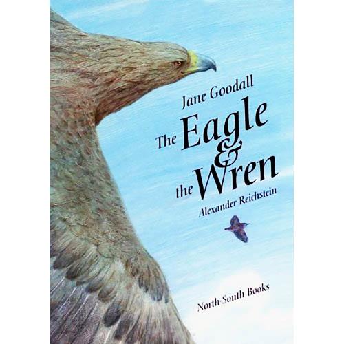 The Eagle and the Wren - JGI112