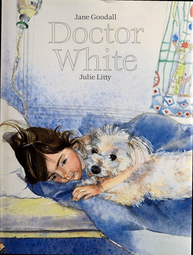 Dr. White - JGI118