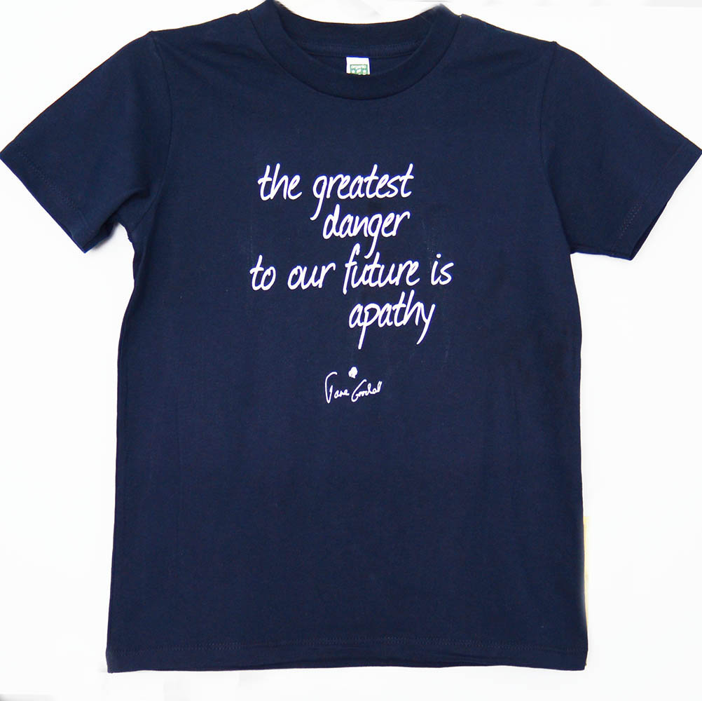 Toddler Greatest Danger Quote T-shirts - JGI150