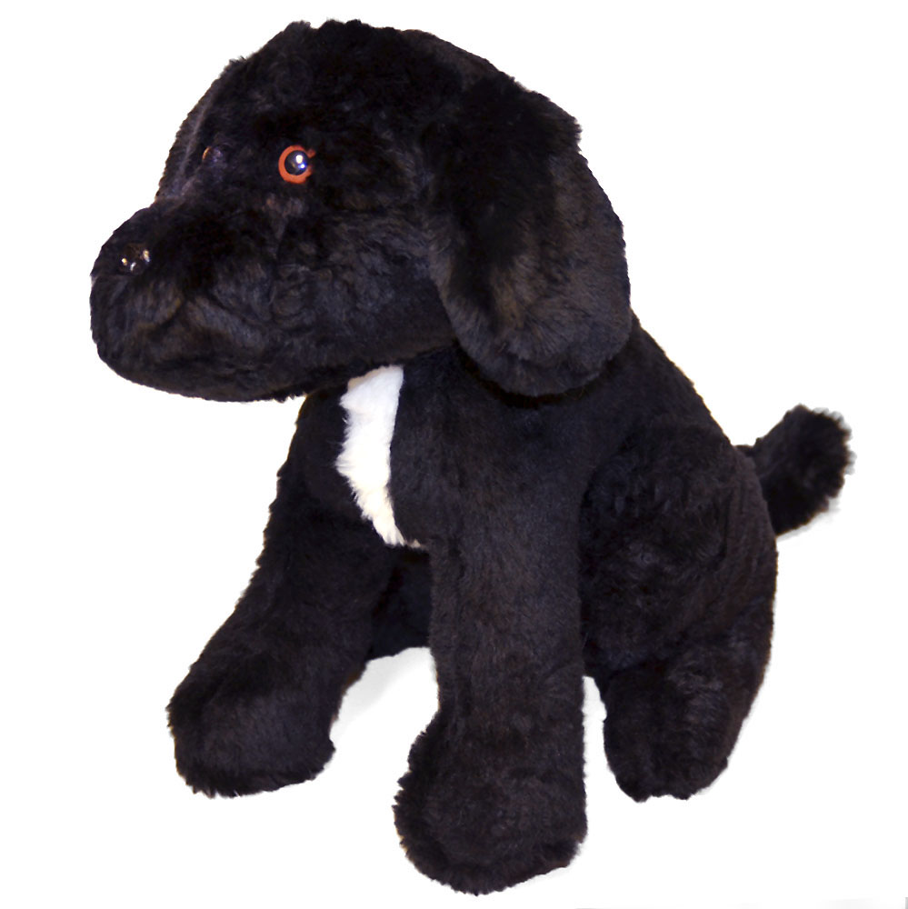 """Rusty"" Plush Toy - JGI158"