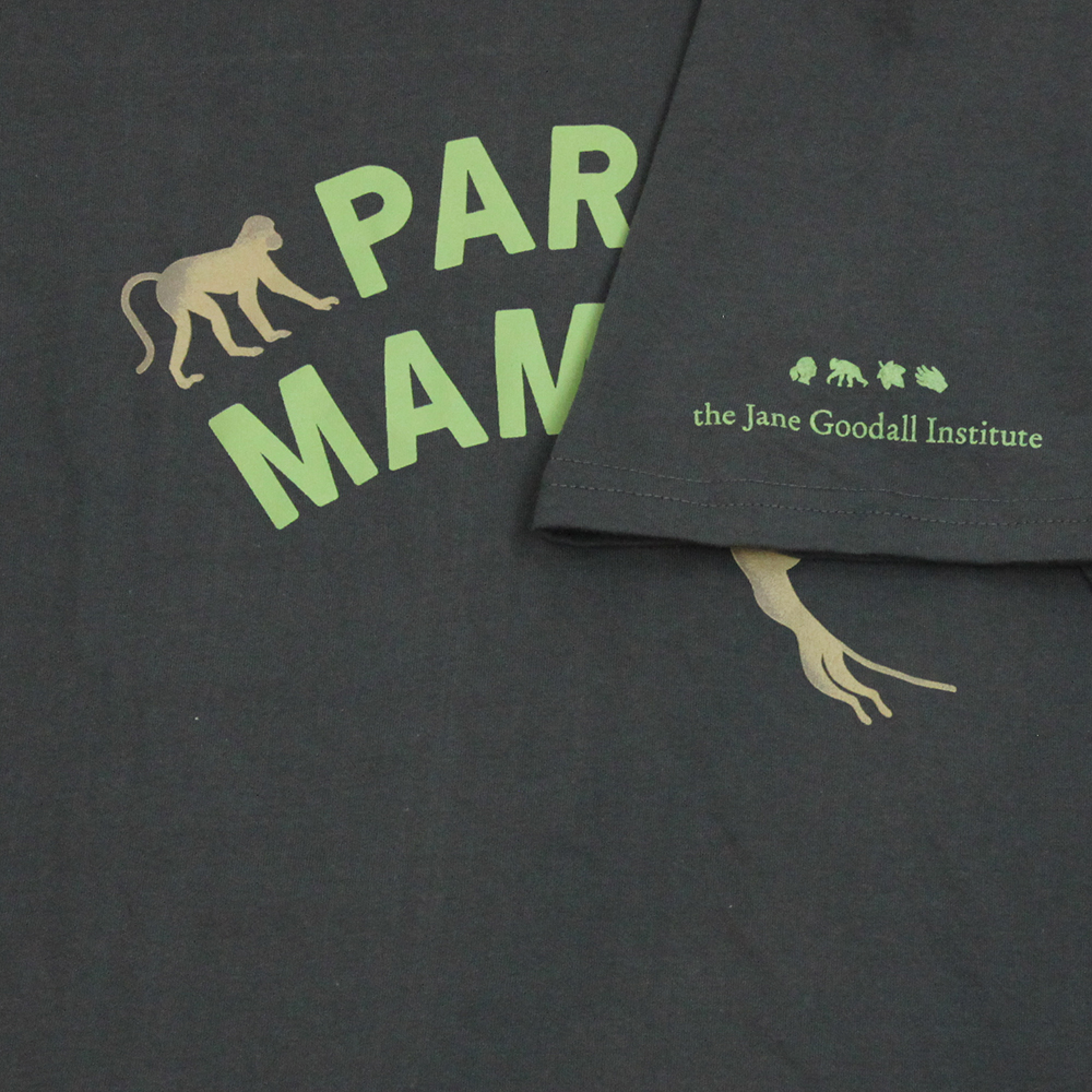 JGI Women's Party Mammal T-Shirts