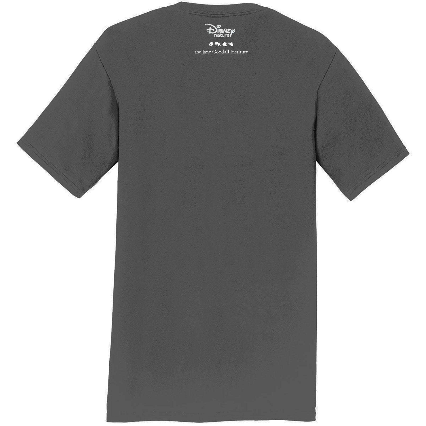 Disneynature + JGI Forever Wild T-Shirt - JGI213