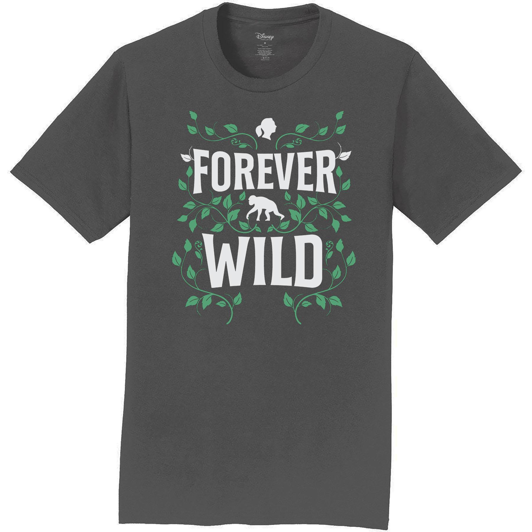 Disneynature + JGI Forever Wild T-Shirt