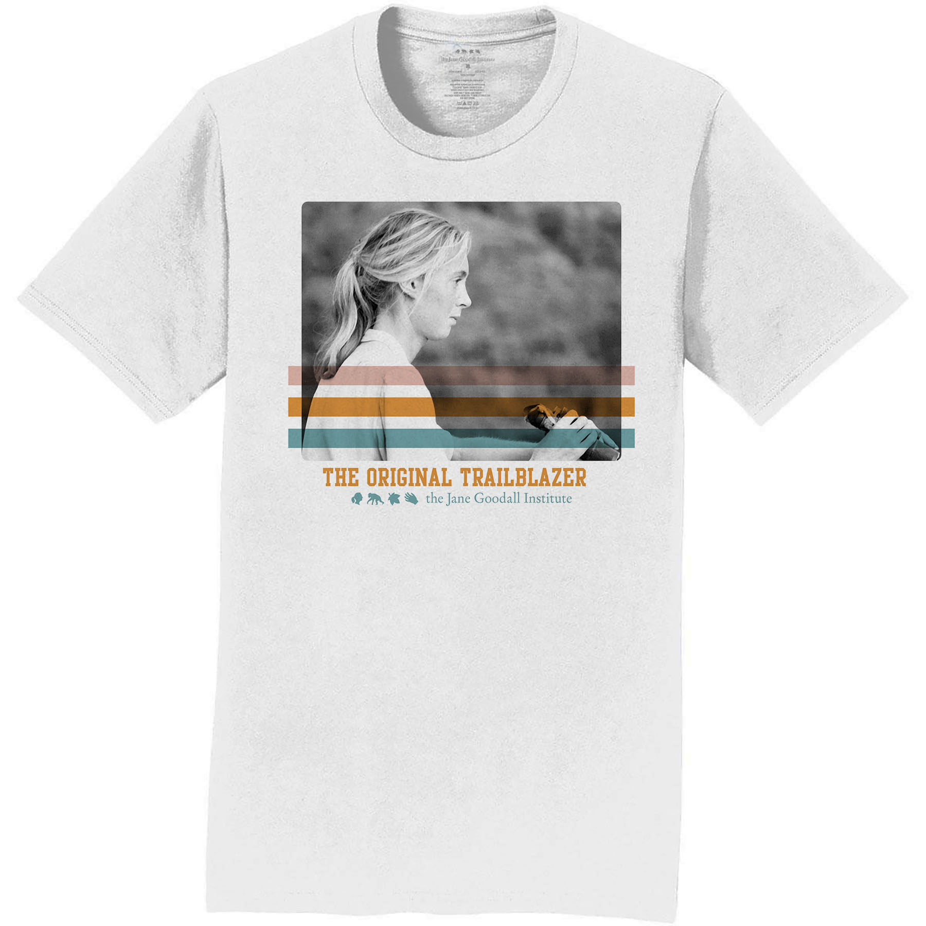 The Original Trailblazer T-Shirt