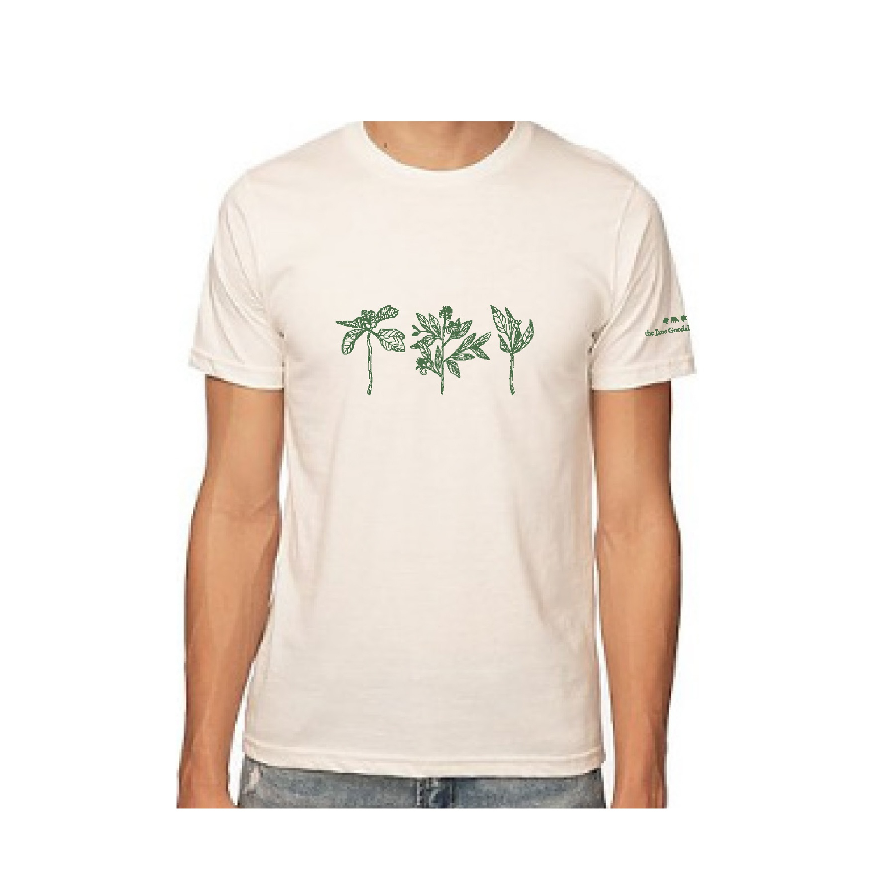 Gombe Botanical Unisex T-shirt