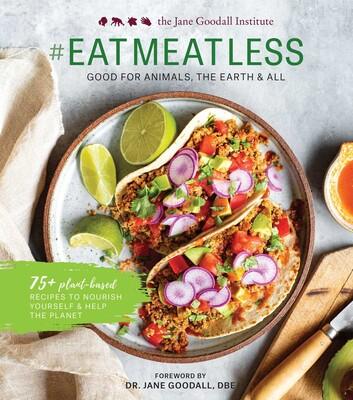 #EATMEATLESS Cookbook