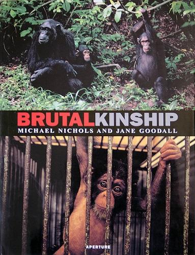 Brutal Kinship (hardcover) - JGI130