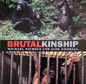 Brutal Kinship (hardcover)