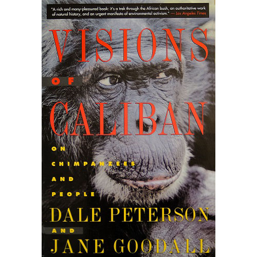 Visions of Caliban (paperback)