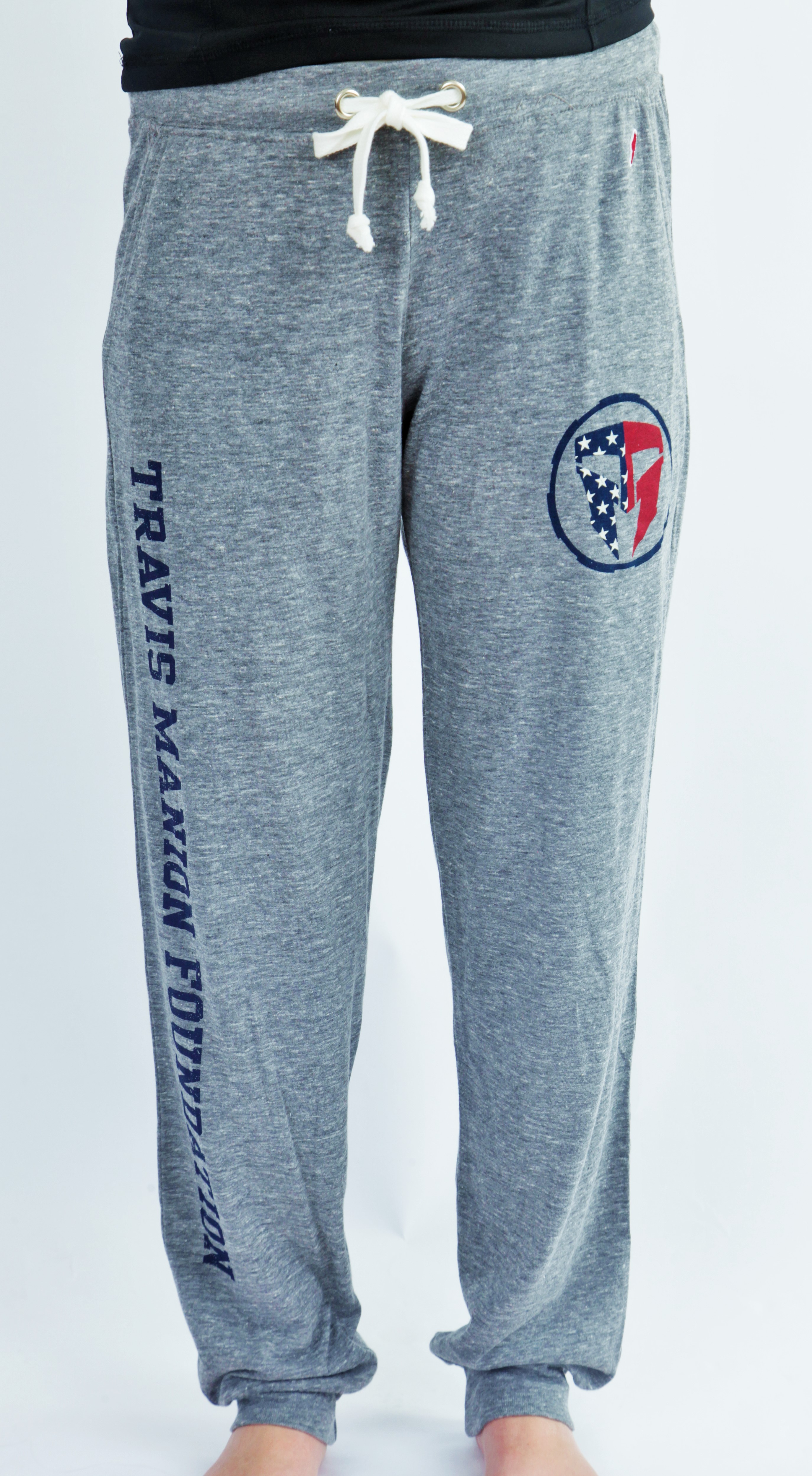 Ladies Spring Weight Joggers