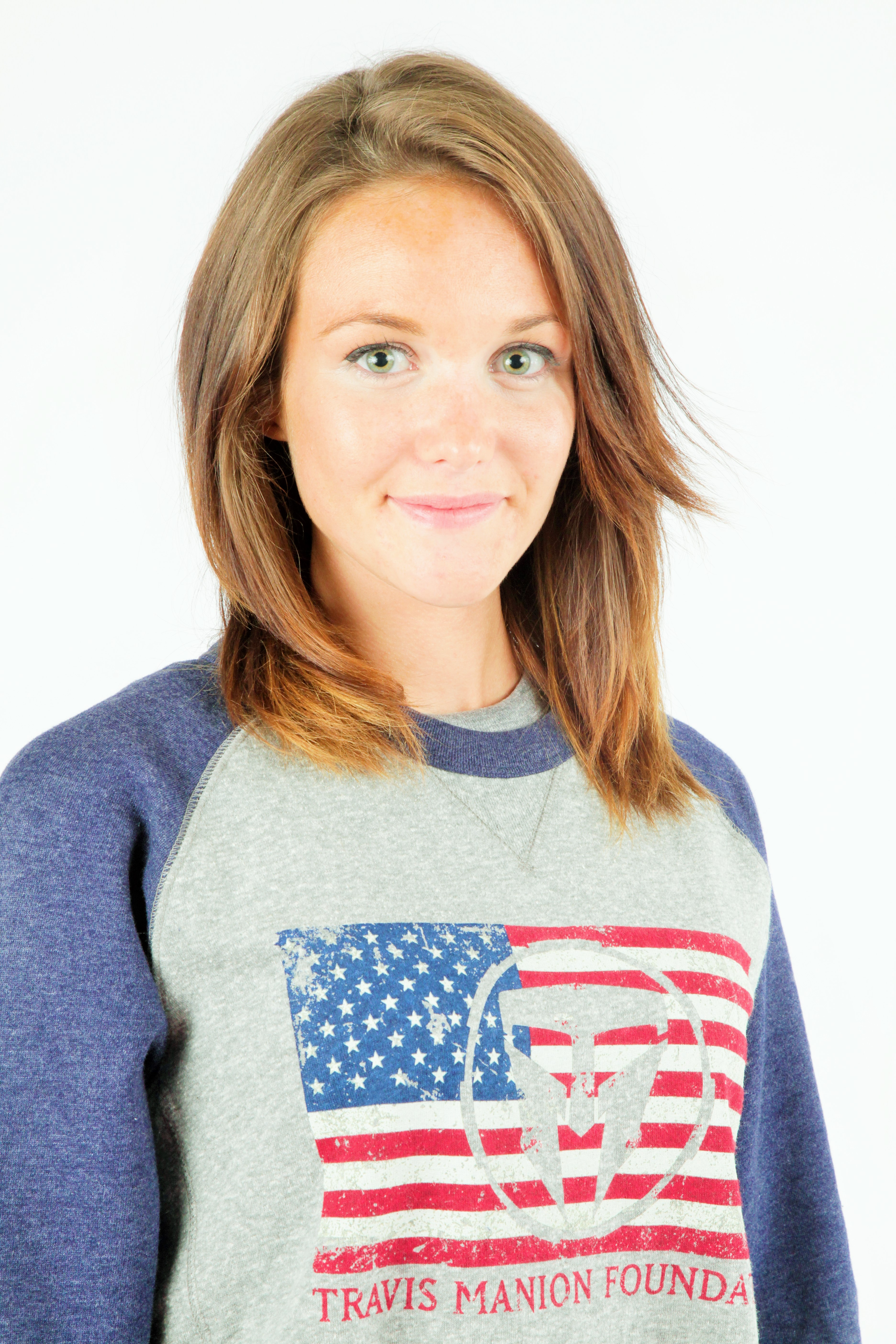 Unisex Tri-Blend TMF Sweatshirt