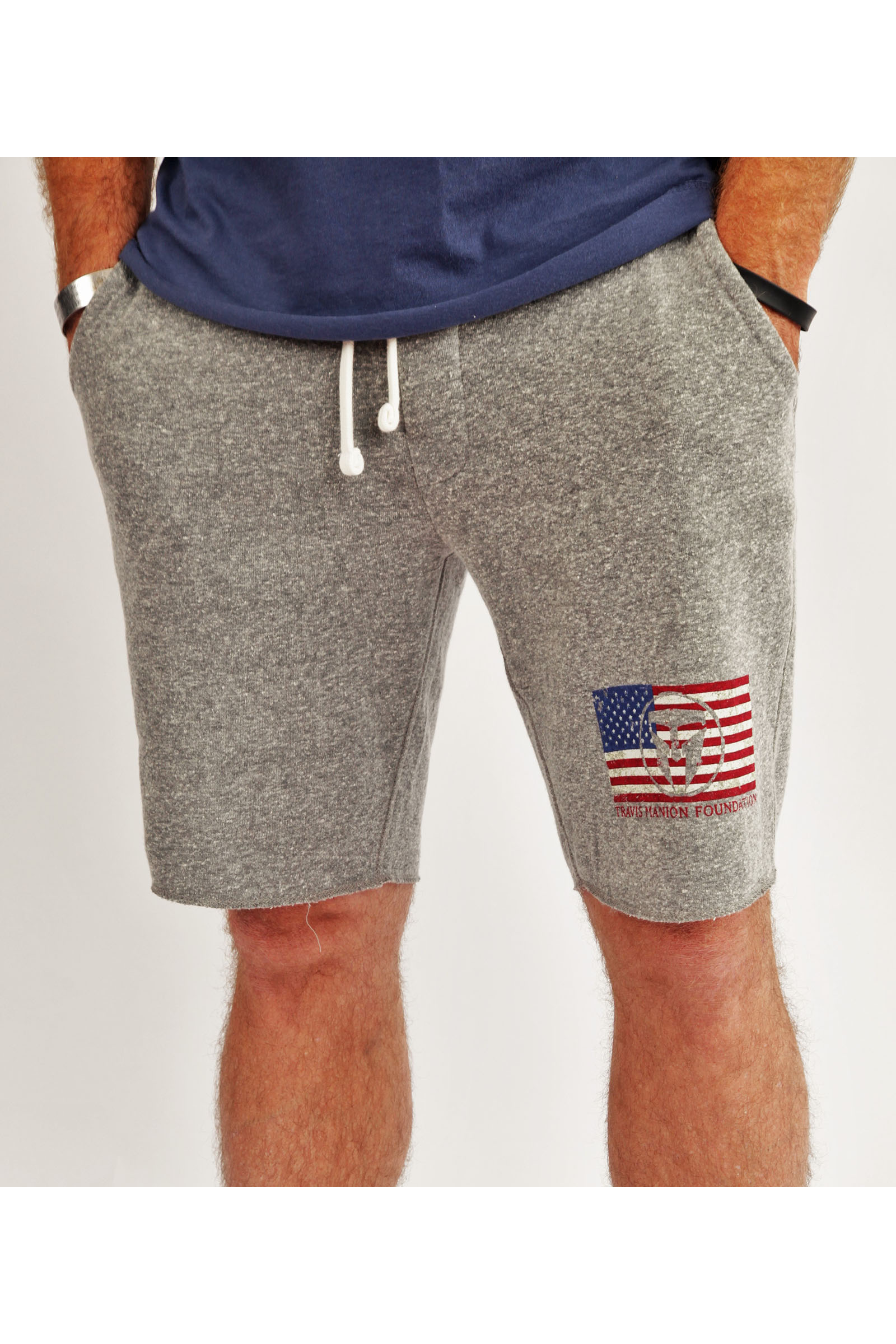 Travis Manion Foundation Collegiate Jogger Short