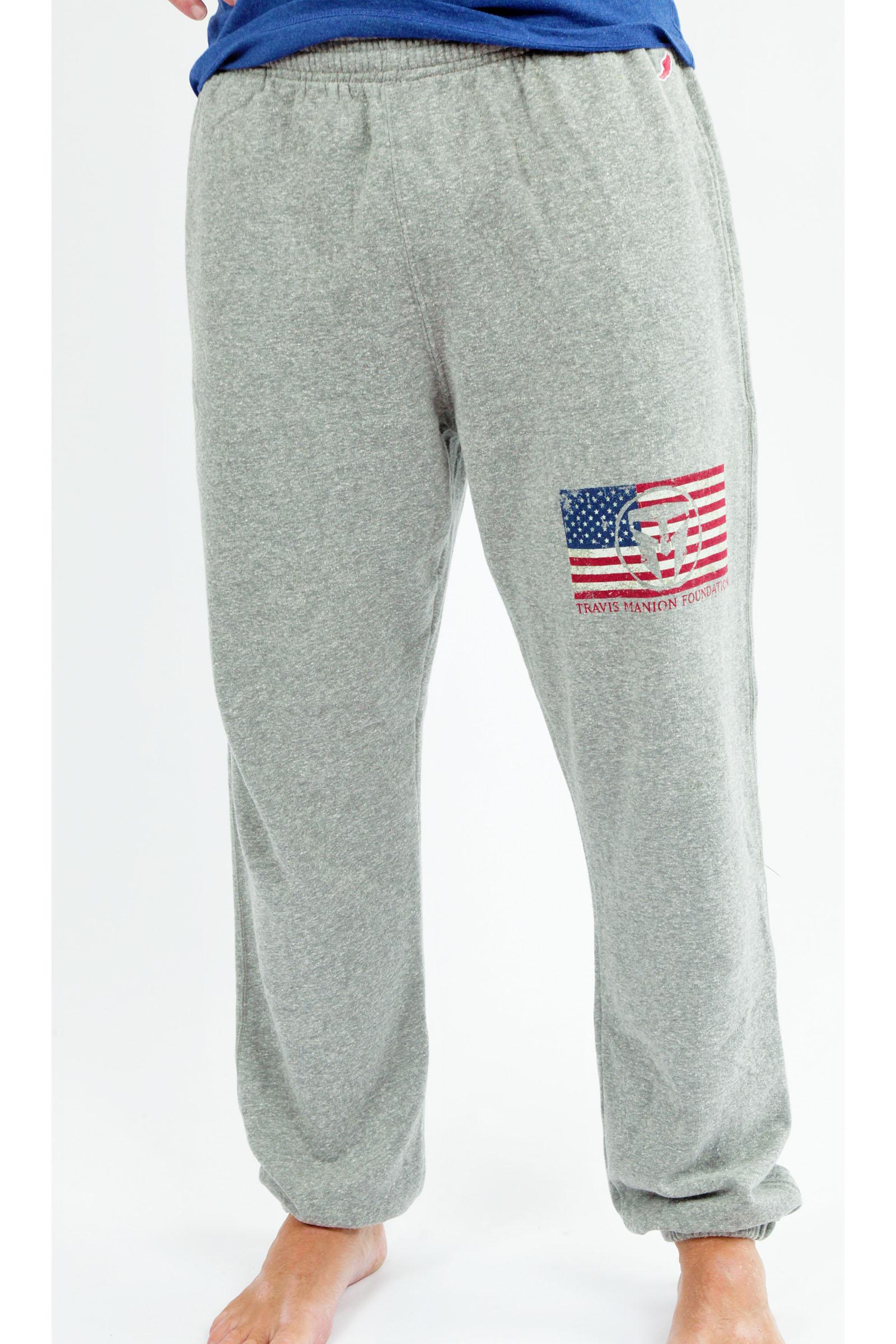 TMF Unisex Tri-Blend TMF Sweatpants