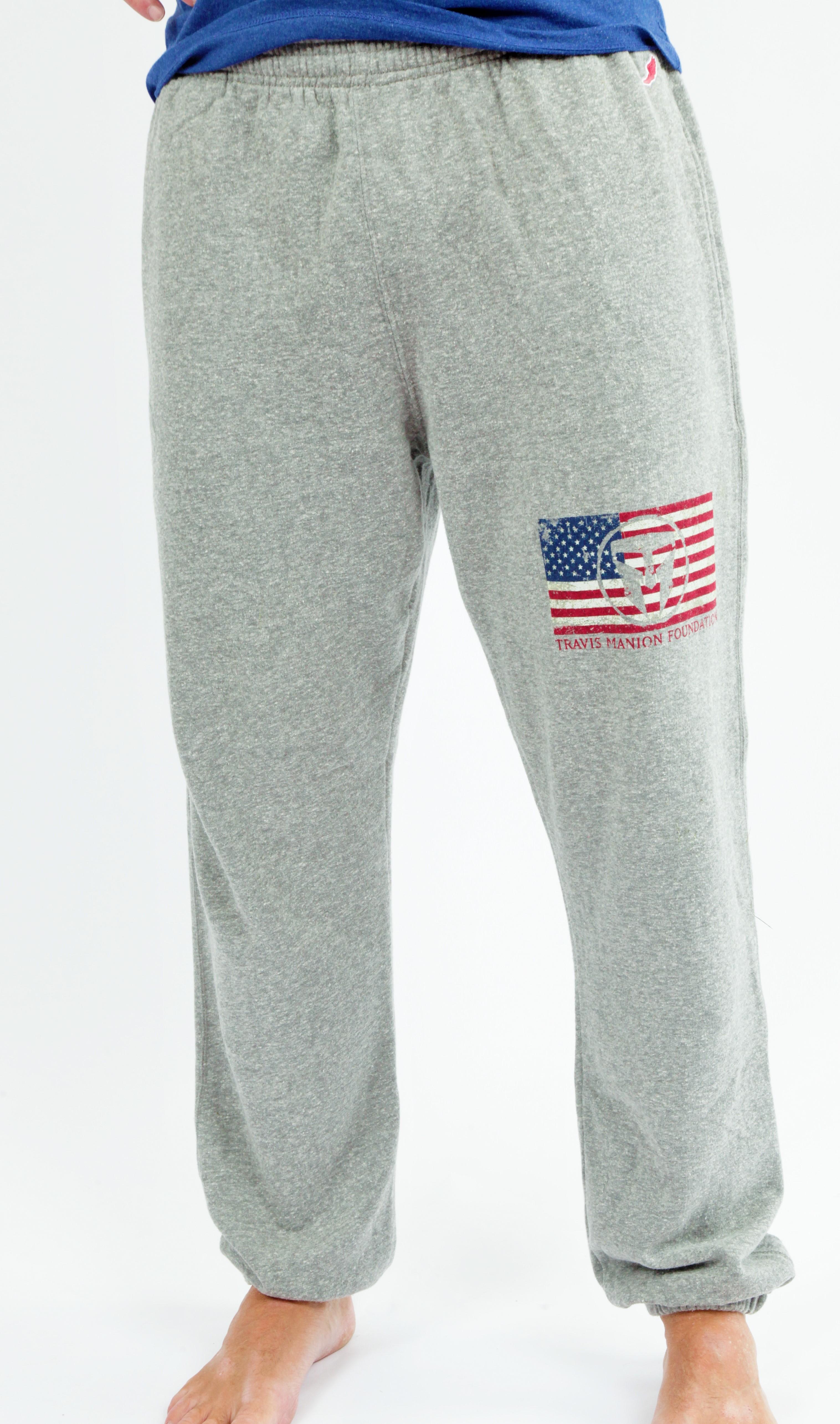 Unisex Tri-Blend TMF Sweatpants