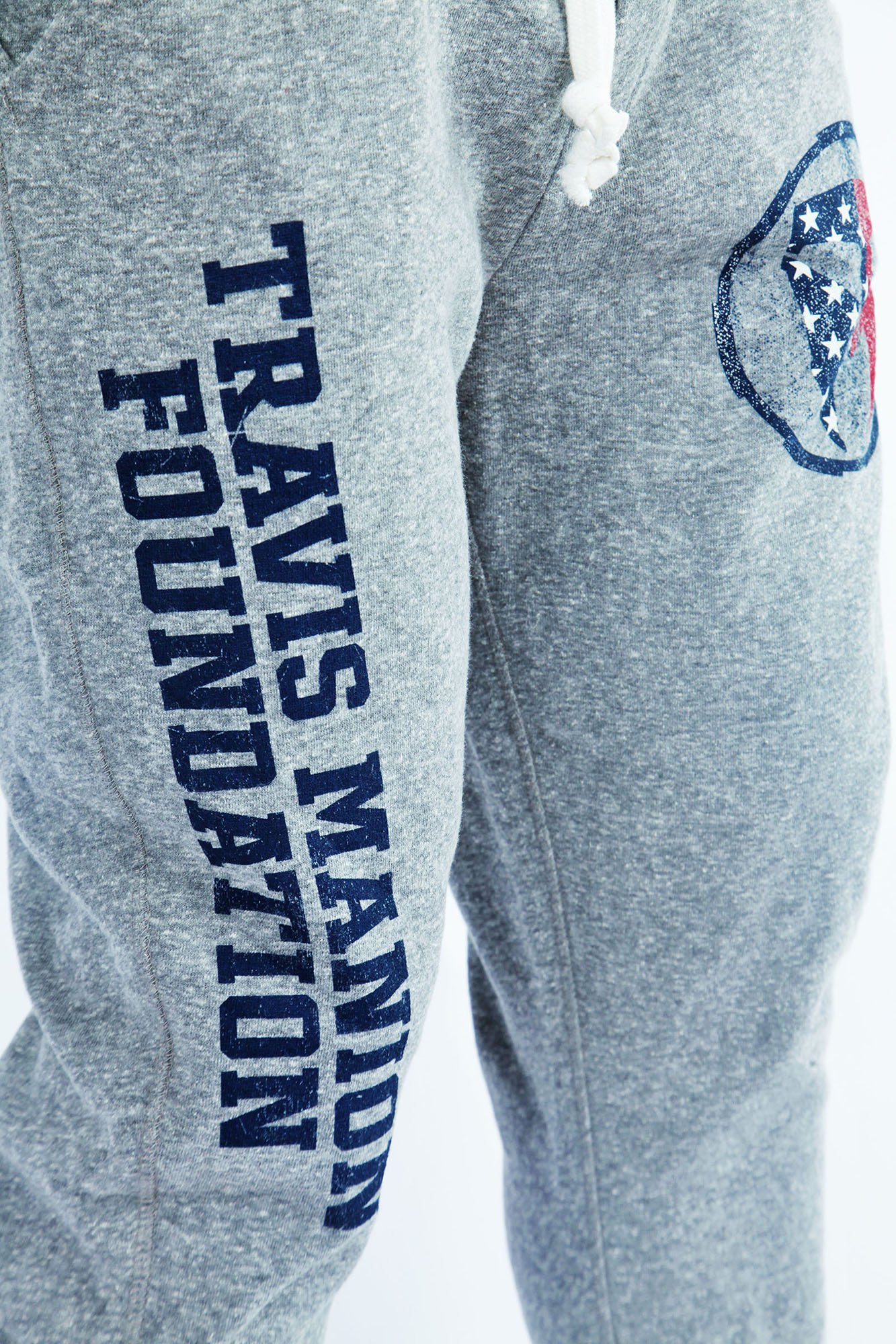 TMF Men's Collegiate Joggers