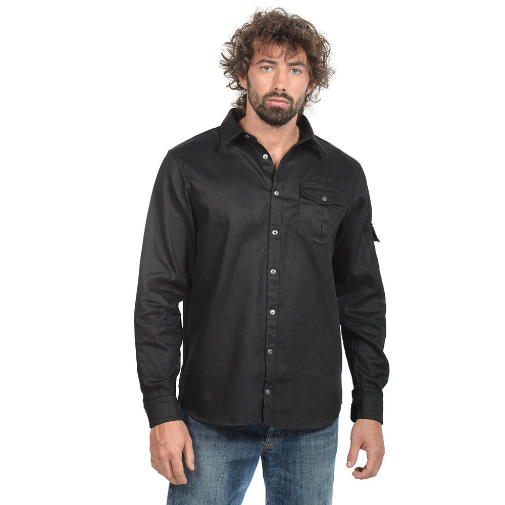 Men%27s Sea Shepherd Long Sleeve Shirt