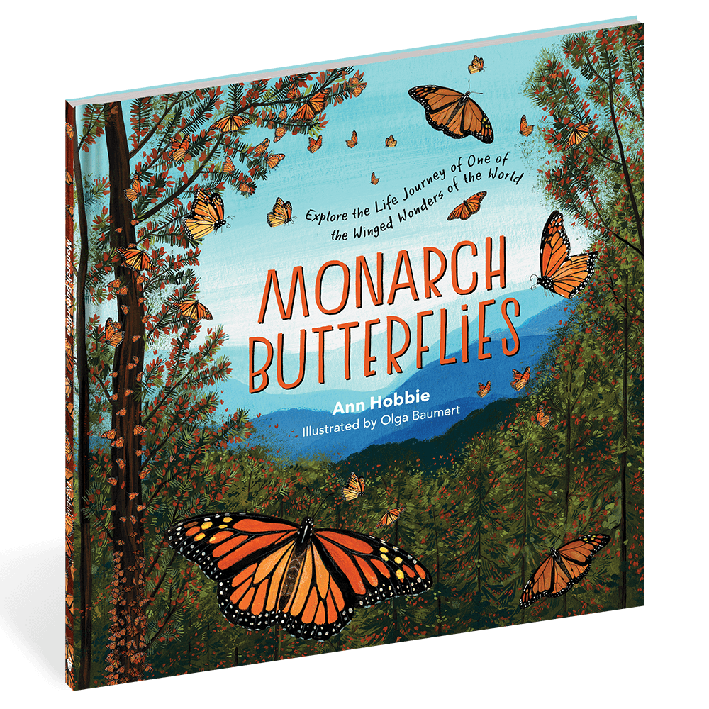 Explore the Life Journey of One of the Winged Wonders of the World - MW103