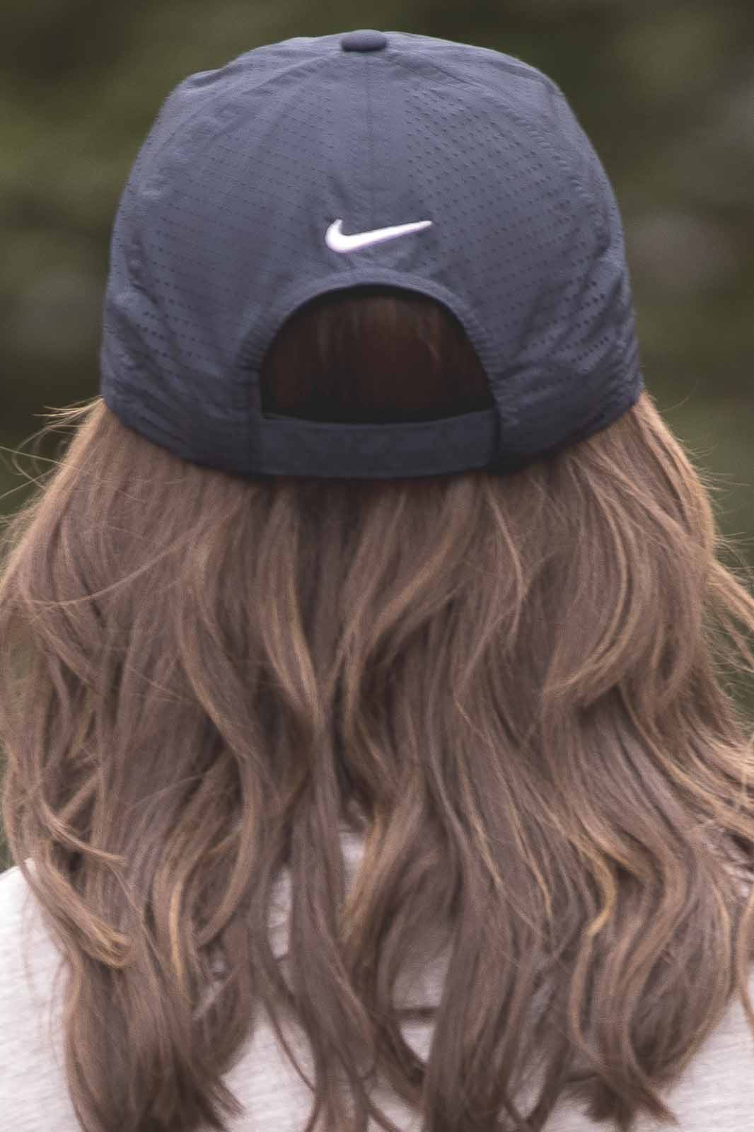 Travis Manion Foundation Navy Nike Running Hat