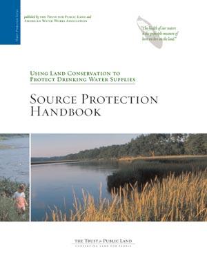 Source Protection Handbook