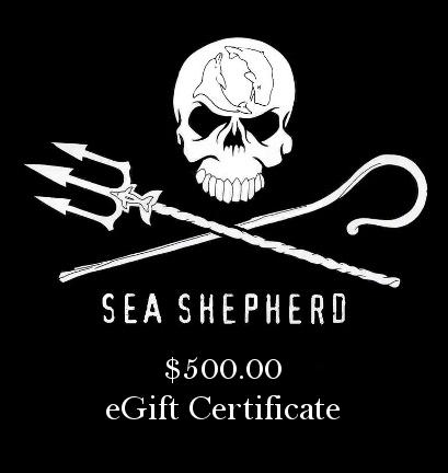 $500 eGift Certificate