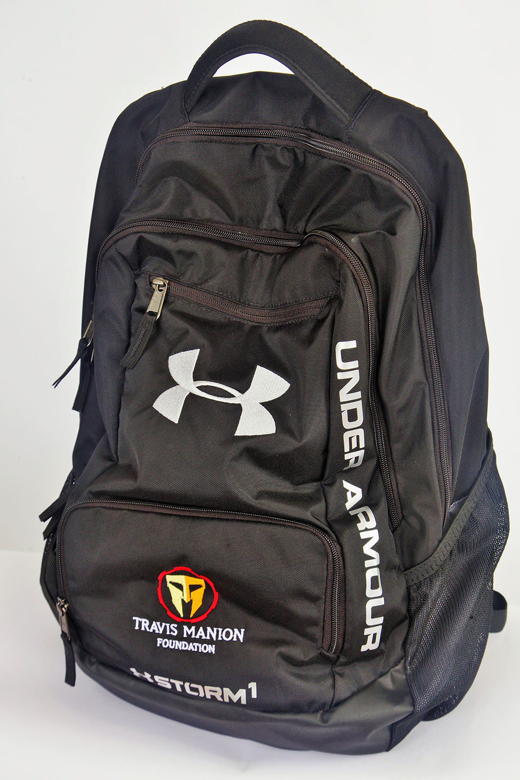 Travis Manion Foundation UA Hustle II Backpack