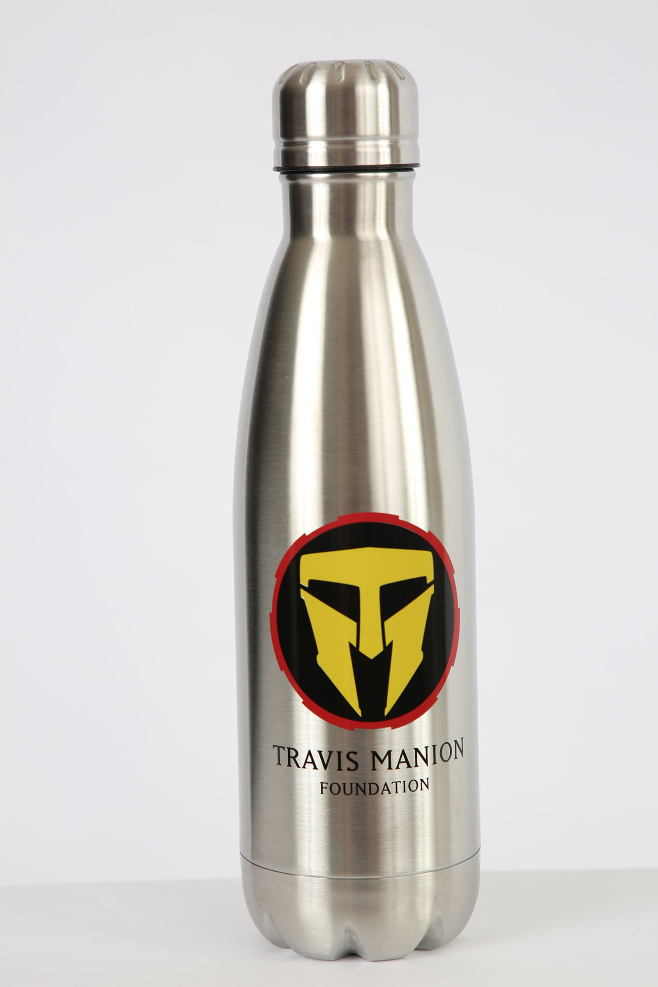 Travis Manion Foundation TMF Water Bottle