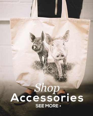 Shop Farm Sanctuary Accessories