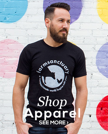 Shop Farm Sanctuary Apparel