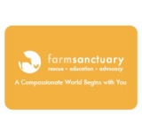 Farm Sanctuary eGift Card - $50.00