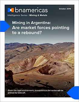Mining in Argentina: Are market forces pointing...
