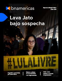Reporte de Riesgo Político Junio 2019: Lava Jat...