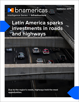 Latin America sparks investments in roads and h...