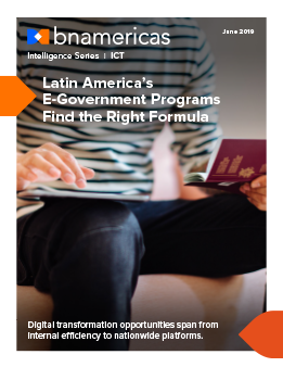 Latin America's E-Government Programs Find the ...