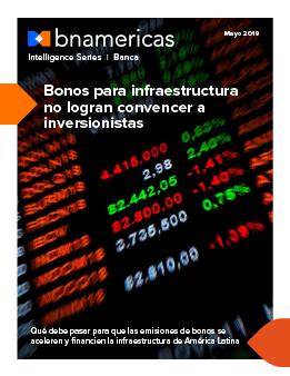 Bonos para infraestructura no logran convencer ...